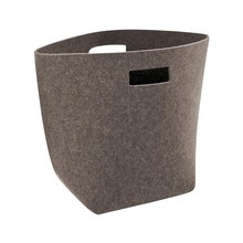 Hey-Sign - Hey-Sign Felt Wastebasket