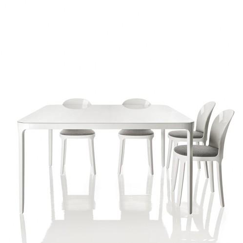 Magis - Vanity Chair Stuhl Weiß