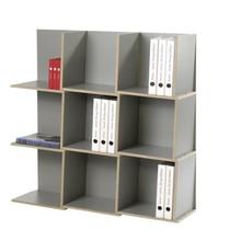 Jonas & Jonas - TRI Shelf System