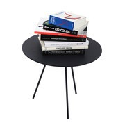 More - Drip Side Table Round