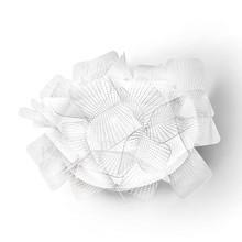 Slamp - Clizia Pixel Wandleuchte