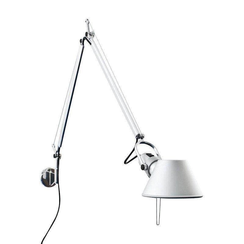 Fesselnd ... Marvelous Tolles Dekoration Artemide Tolomeo Wandleuchte 2 #9: Artemide    Tolomeo Parete Wall Lamp ...