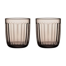 iittala - Raami Tumbler 26cl Set of 2