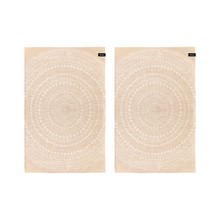 iittala - Kastehelmi Tea Towel Set of 2 47x70cm