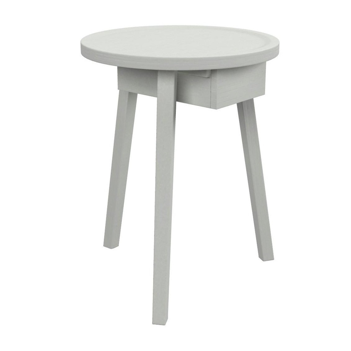 Gray 50 Gervasoni.Gray 45 Side Table