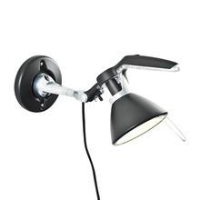 Luceplan - Fortebraccio Faretto Wall/ Ceiling Lamp 60W