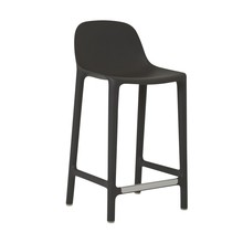 EMECO - Broom Bar Stool H 85cm