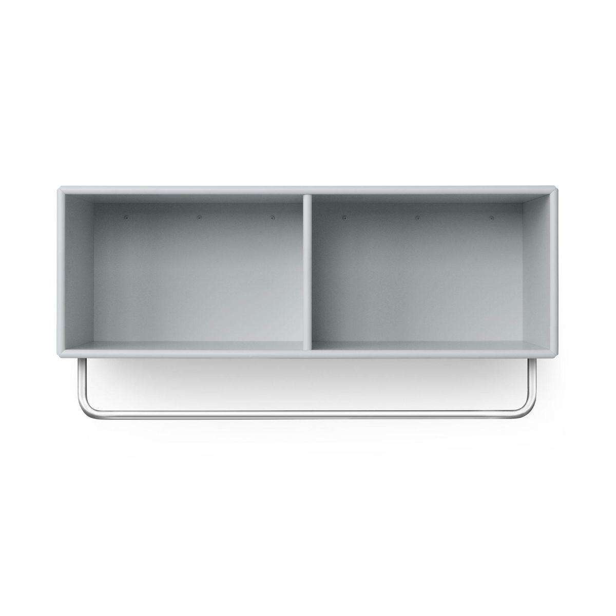 coat coat rack 69 6x24x30cm montana. Black Bedroom Furniture Sets. Home Design Ideas