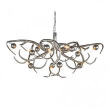 Brand van Egmond - Brand van Egmond Eve - Araña de luces oval
