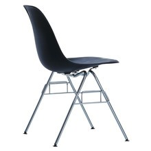 Vitra - Eames Plastic Side Chair DSS