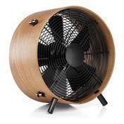 Stadler Form - Otto Floor Fan - bamboo/45 W/ 40-100qm/44-58 dB(A)