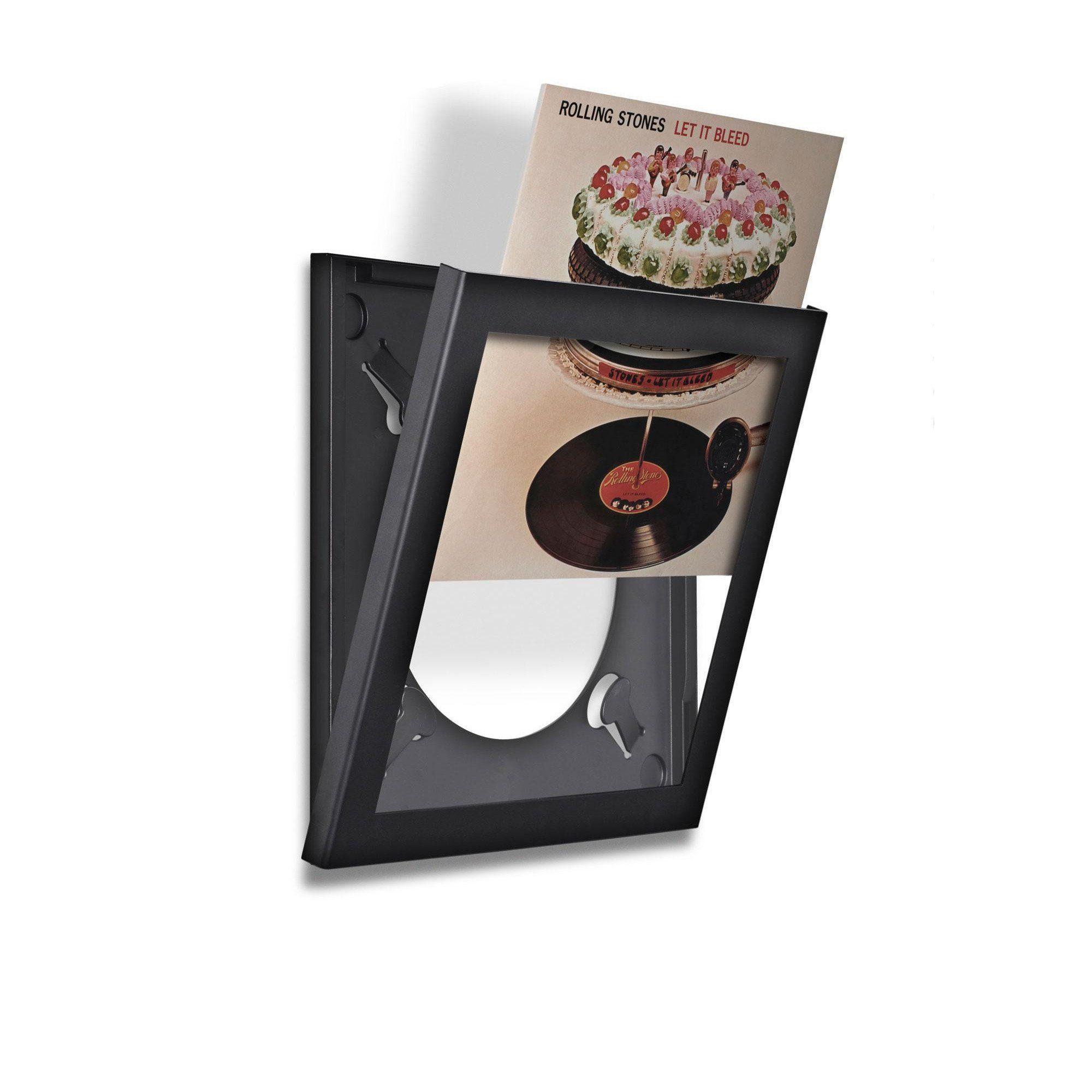 Art Vinyl Play & Display Flip Frame | AmbienteDirect