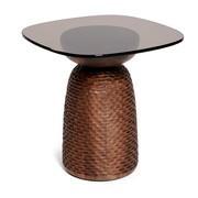Zanat - Nera - Table d'appoint H 44 cm