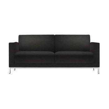 freistil rolf benz freistil 141 2 sitzer ledersofa ambientedirect. Black Bedroom Furniture Sets. Home Design Ideas