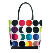 Remember - Dots Fashion Bag Shopper