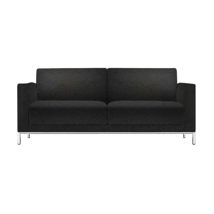 freistil 141 2-Seater Leather Sofa