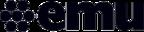Emu Logo-black