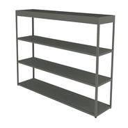 HAY - New Order Shelf With Tray 150x115cm