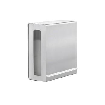 Blomus - Nexio Papiertuchspender - edelstahl/matt/LxBxH 27x13x30,5