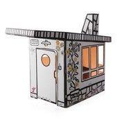 Magis: Hersteller - Magis - Me Too Villa Julia Kinder-Spielhaus