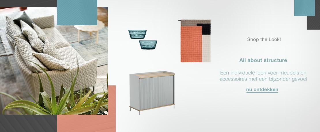 Presenter ShopTheLook NL