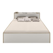 Müller Small Living - Nook Double Bed