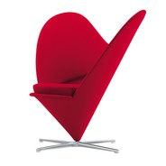 Vitra - Heart Cone Chair Sessel