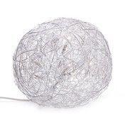Catellani & Smith: Brands - Catellani & Smith - Fil de Fer Outdoor LED Floor Lamp