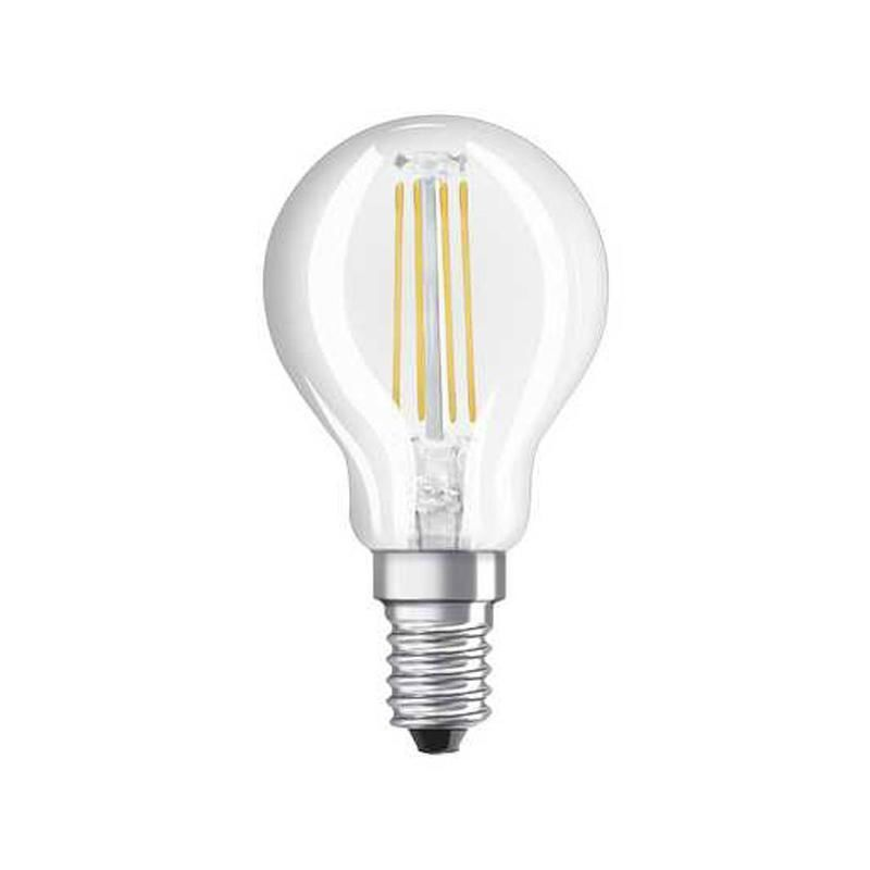LED Parathom Retro 4W E14 300    transparent 2700K   470lm 84x45mmArtemide Tolomeo Micro Faretto Wall Lamp   Artemide  . Artemide Lighting Spare Parts. Home Design Ideas