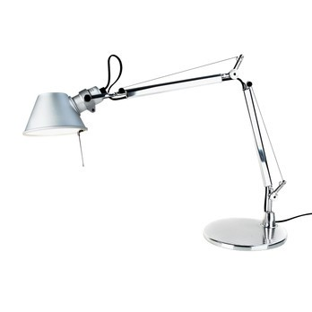 Artemide Tolomeo Micro Tavolo Lampe De Table Ambientedirect