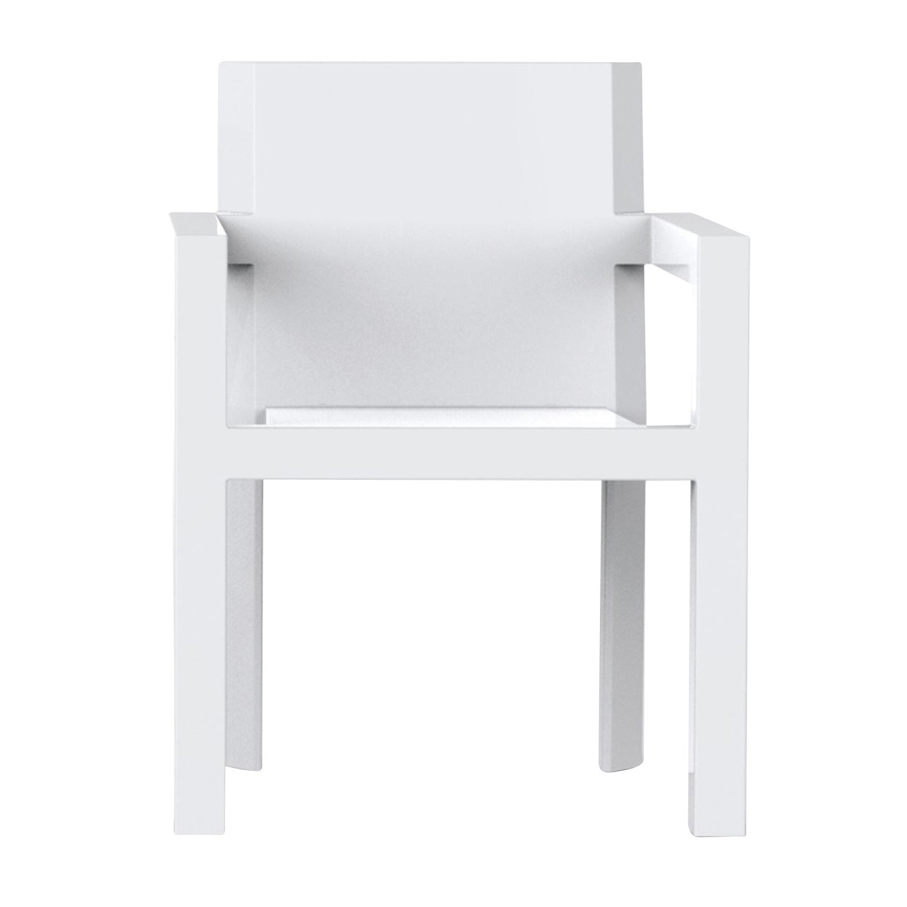 Vondom frame armchair