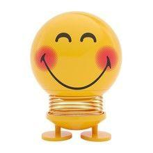 Hoptimist - Hoptimist Smiley Blush Wackelfigur