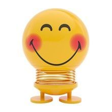 Hoptimist - Hoptimist Smiley Blush Push Puppet