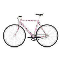 Remember - Remember Radkleid/Fahrradfolie