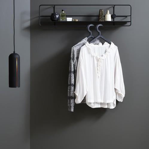 Woud - Illusion Kleiderbügel 3er Set
