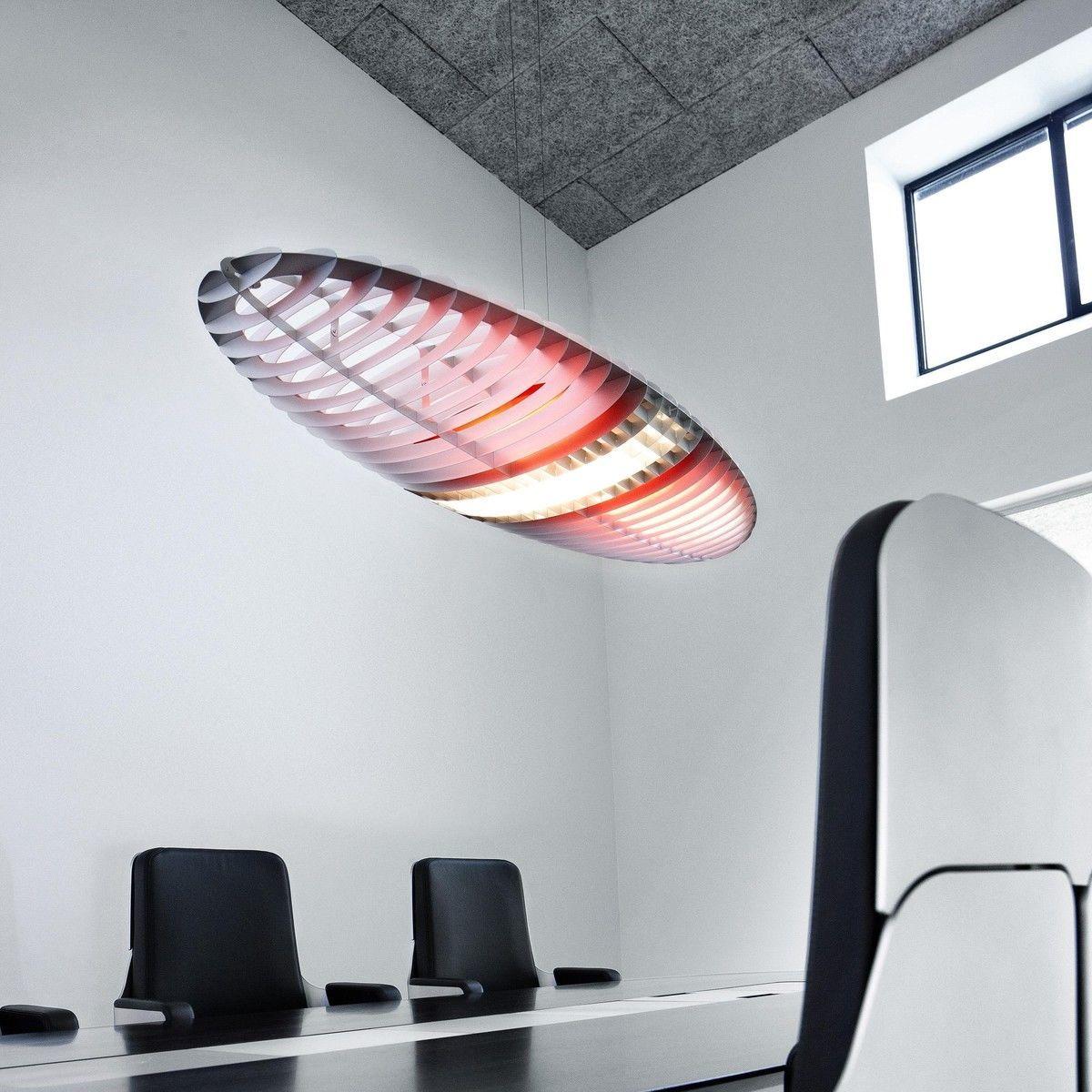 Titania Pendant Lamp Luceplan Ambientedirect Com