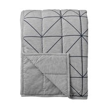 Bloomingville - Bloomingville Throw - Plaid/jeté de lit