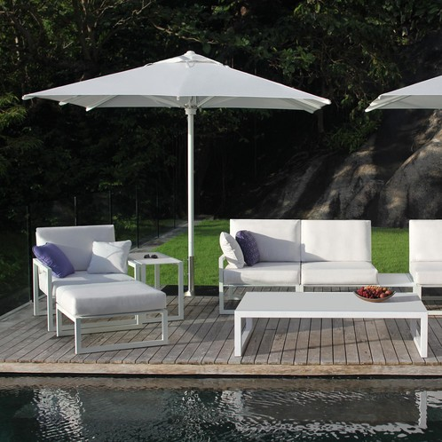 Royal Botania - Ninix Lounge Sofa Module
