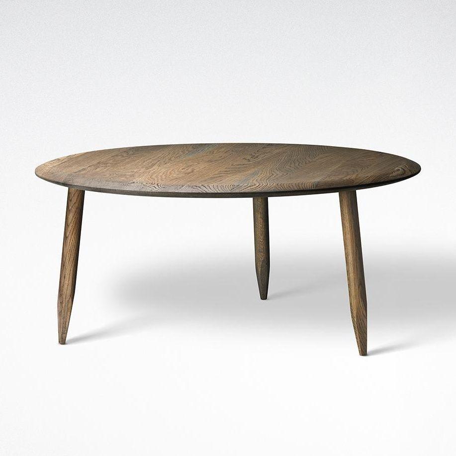 Hoof Table SW2 Beistelltisch  AndTradition
