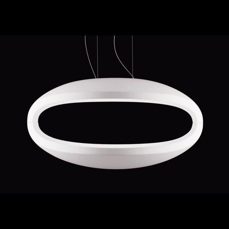 o space suspension lamp foscarini. Black Bedroom Furniture Sets. Home Design Ideas