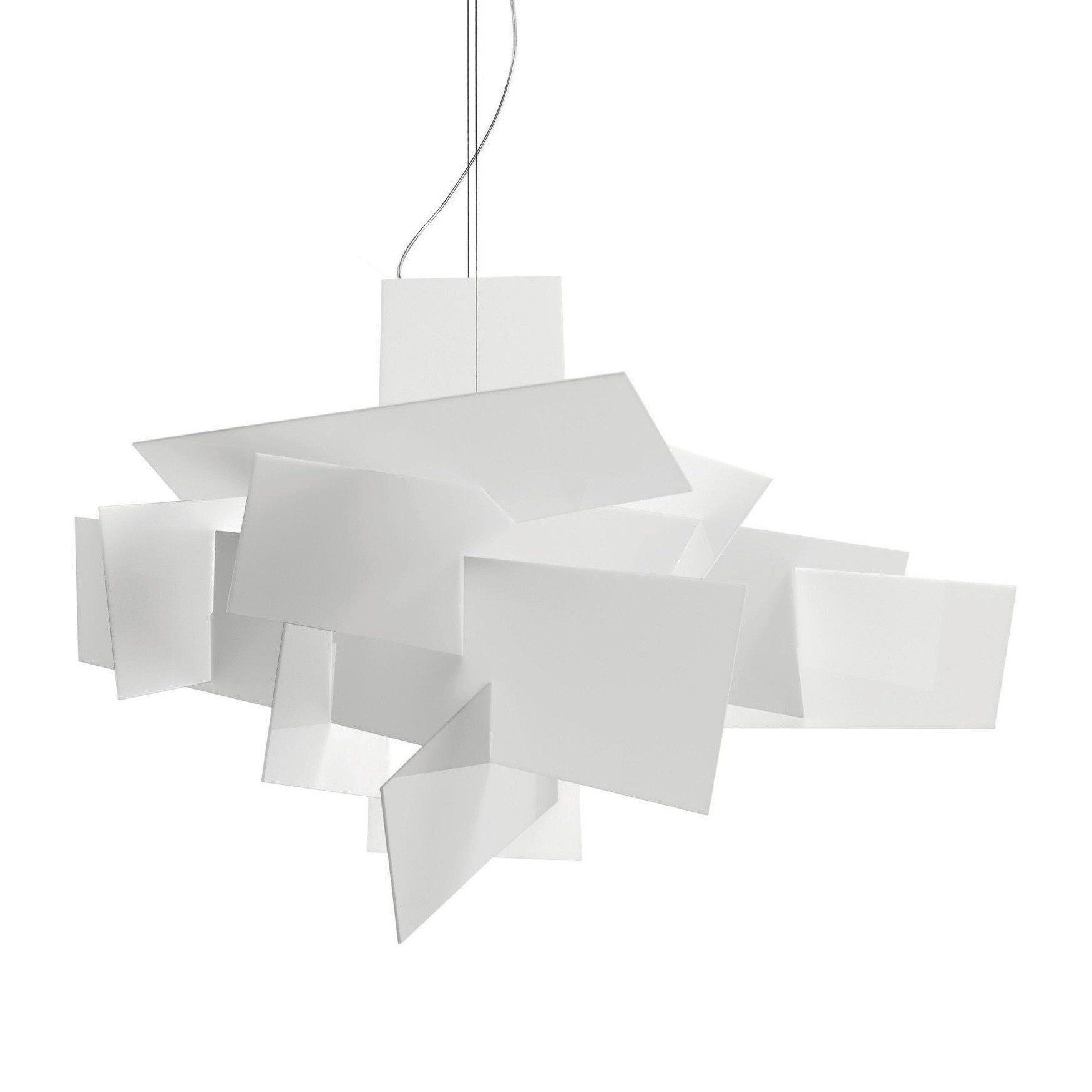 Big Bang Suspension Lamp | Foscarini | AmbienteDirect.com