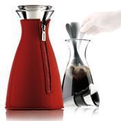 Eva Solo - CafeSolo Coffee Maker - red/size 2/1 litre