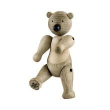 Kay Bojesen Denmark - Kay Bojesen Wooden Figurine Bear