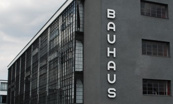 Presenter Bauhaus Christof