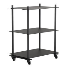 FROST - Bukto Serving Trolley