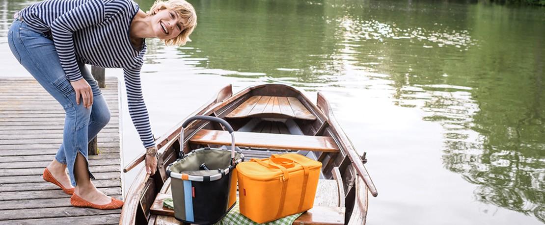 Hersteller Reisenthel Carrybag Coolerbag