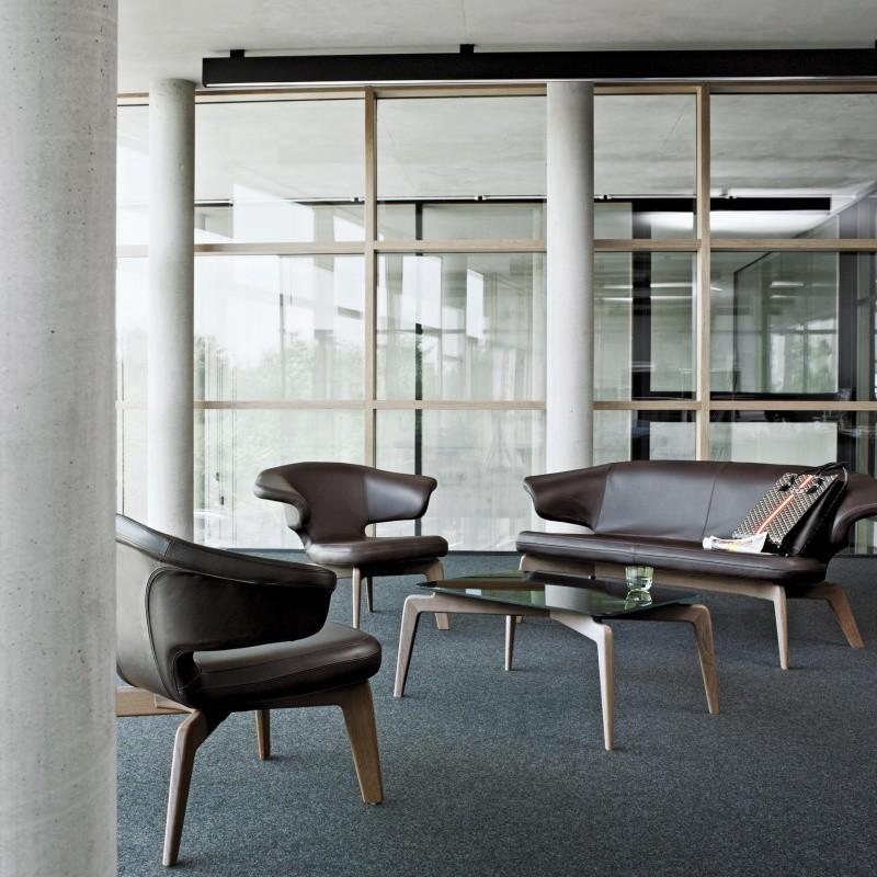 classicon munich sofa ambientedirect. Black Bedroom Furniture Sets. Home Design Ideas
