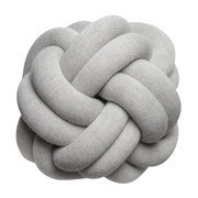 Design House Stockholm - Knot Kissen