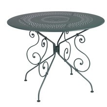 Fermob - Table de jardin 1900