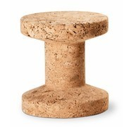 Vitra - Cork Family - Table d'appoint/tabouret